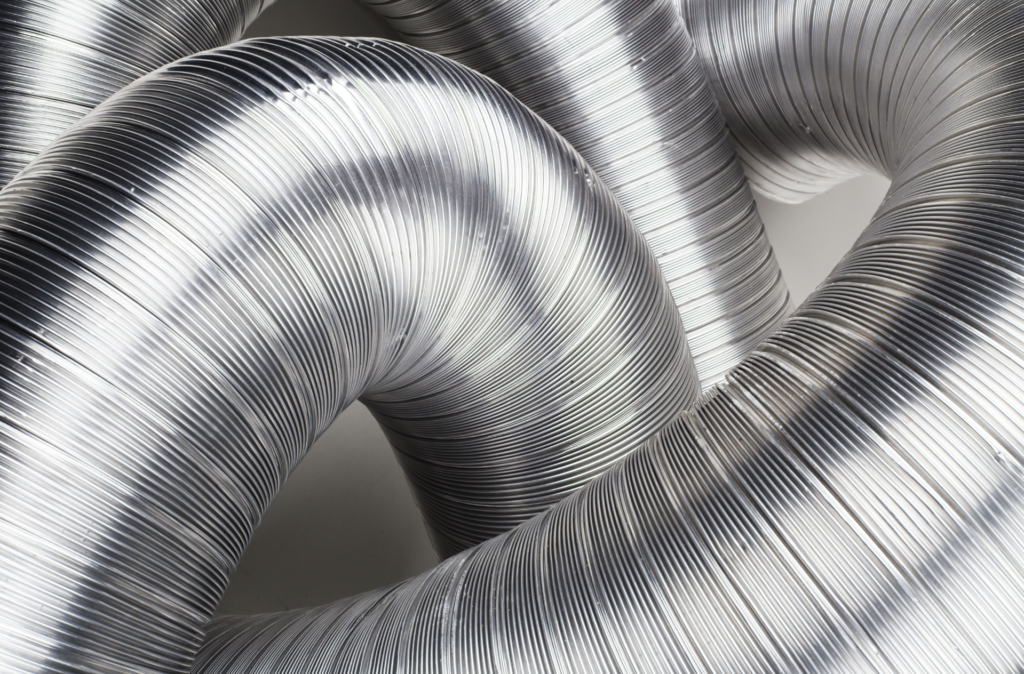 air ducts for heater